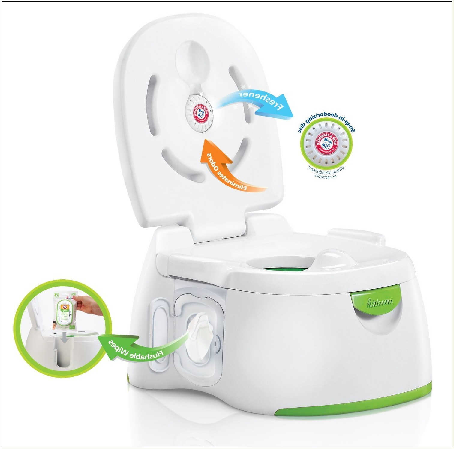 Potty Training Chairs For Toddlers
