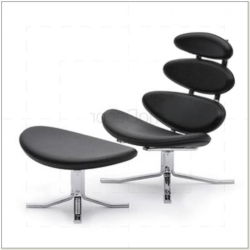Poul Volther Corona Chair Original