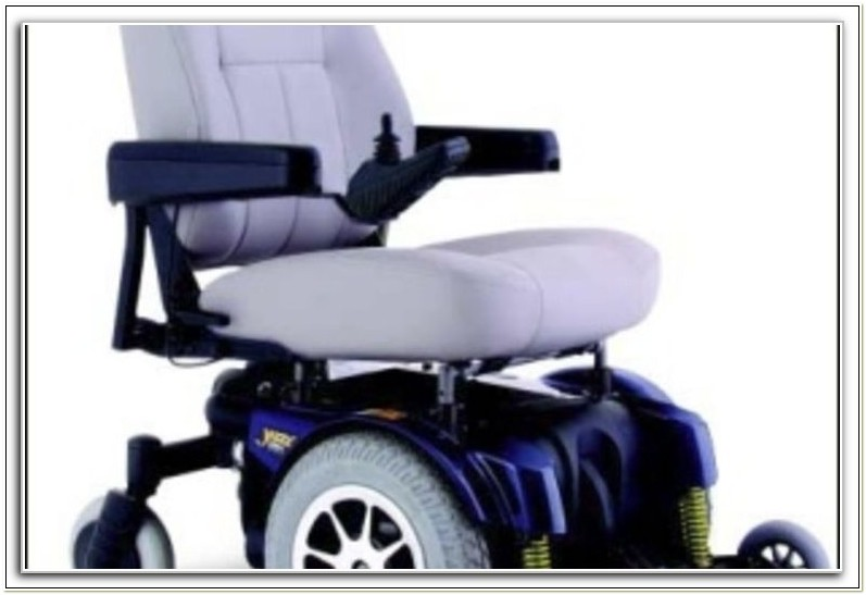 Power Chairs Covered By Medicare
