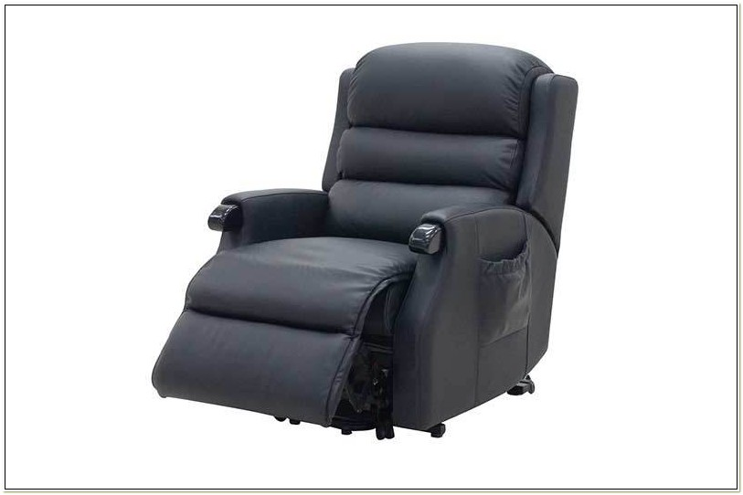 Power Lift And Recline Chair Model 340