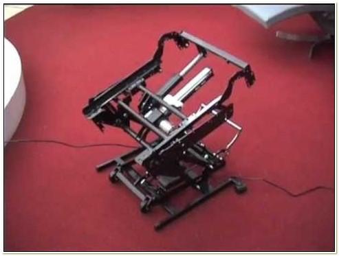 Power Recliner Chair Lift Mechanisms