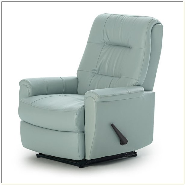 Power Rocker Recliner By Best Chairs