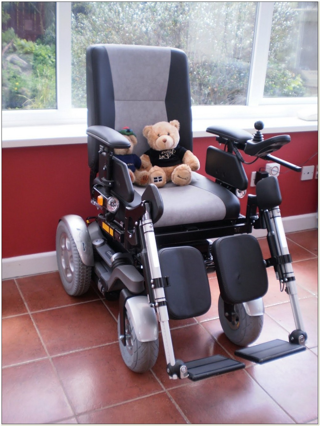 Power Wheelchairs Covered By Medicare