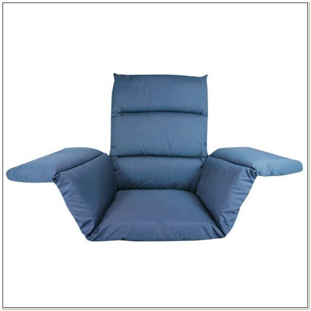 Pressure Reducing Seat Cushion