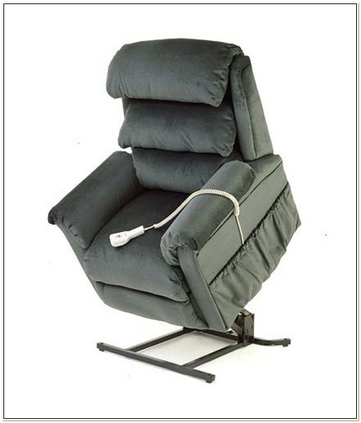 Pride 560 Recliner Lift Chair