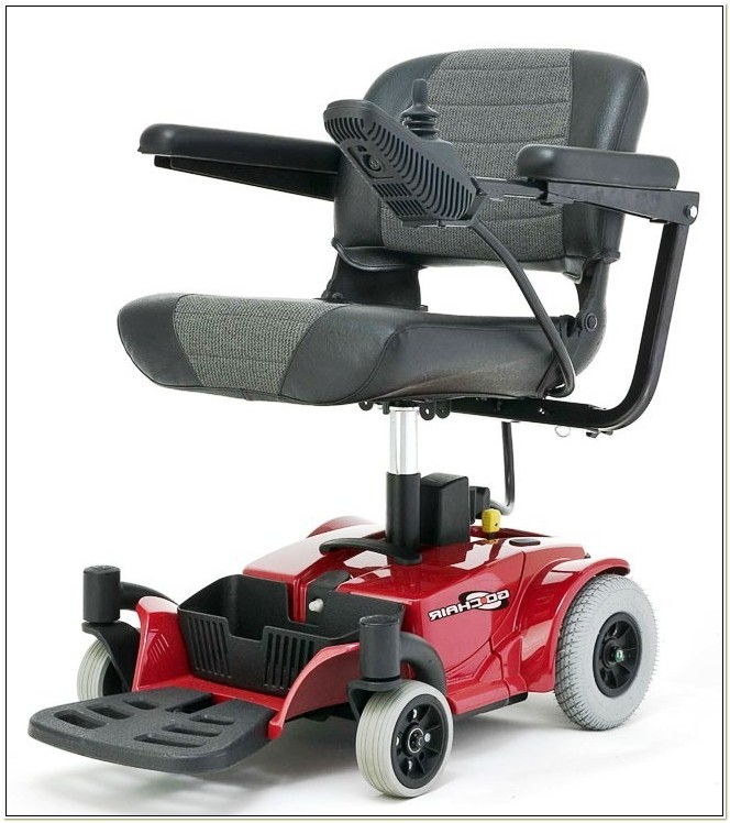 Pride Mobility Go Chair Charger