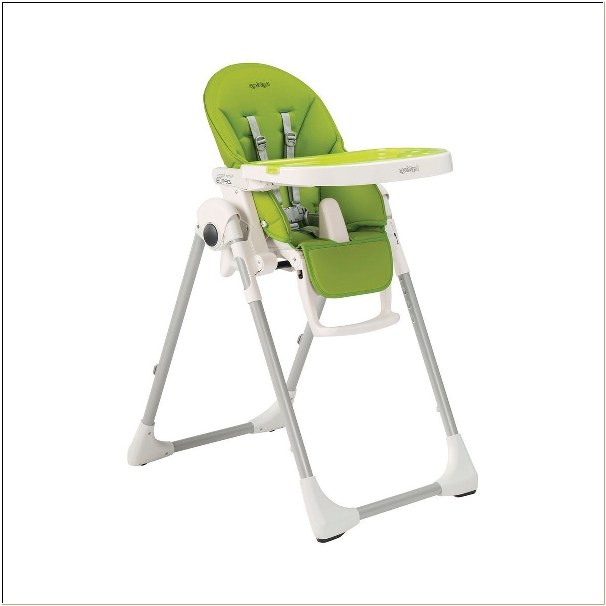Prima Pappa High Chair Lime