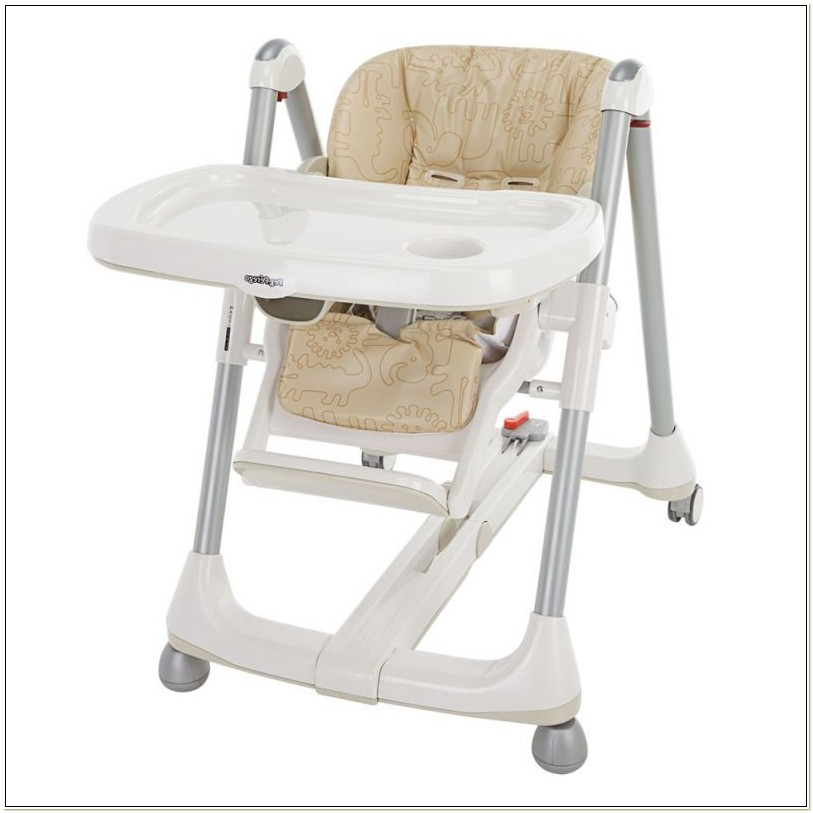 Prima Pappa High Chair