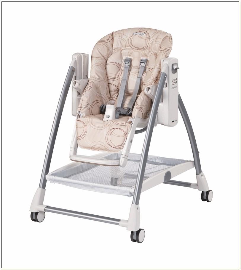 Prima Pappa Newborn High Chair Cover
