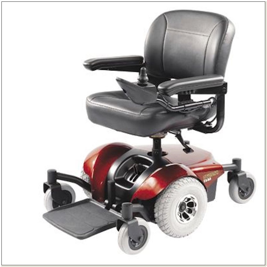 Pronto M41 Power Chair