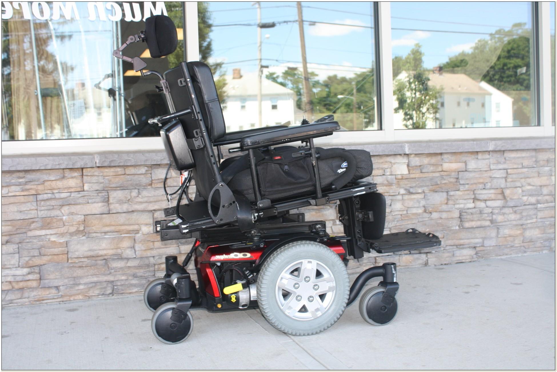 Quantum 600 Power Chair Problems