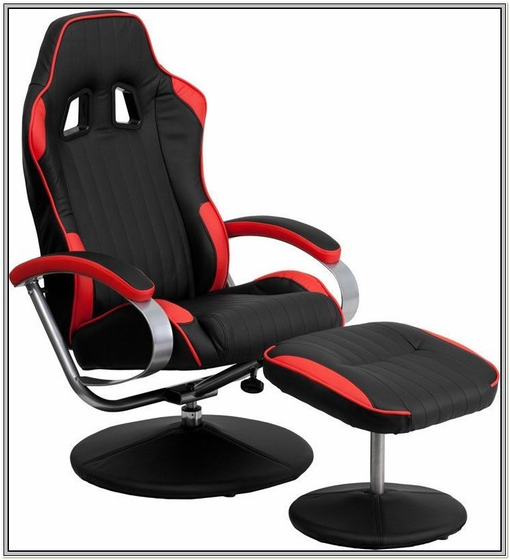 Racing Seat Office Chair Diy