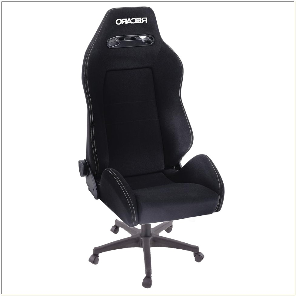 Racing Seat Office Chair Recaro