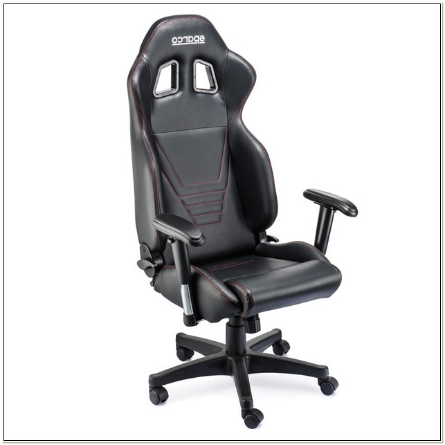 Racing Seat Office Chair Uk