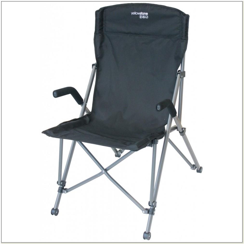 Ranger Compact Folding Camping Chair