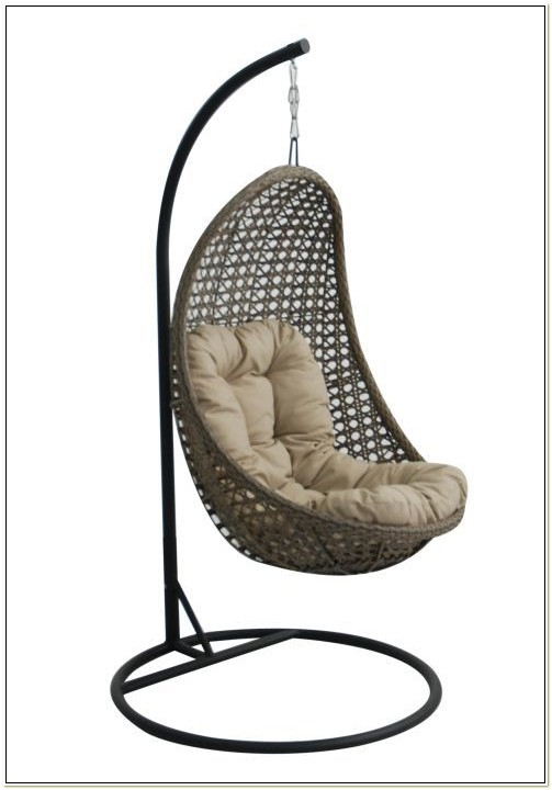Rattan Hanging Egg Chair Ireland