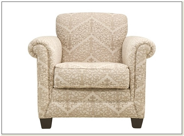 Raymour And Flanigan Jackson Accent Chair