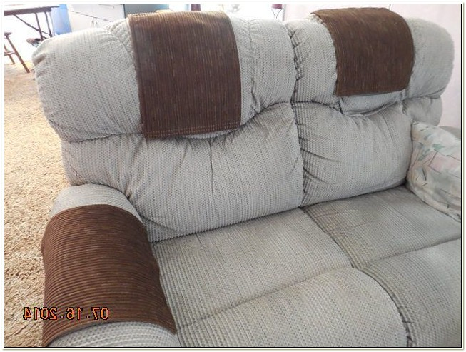 Recliner Chair Armrest Covers