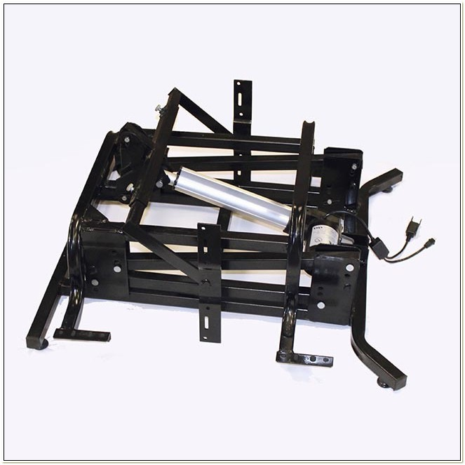Recliner Chair Lift Base Assembly