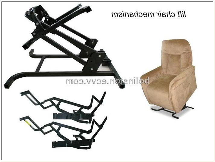 Recliner Chair Lift Mechanism