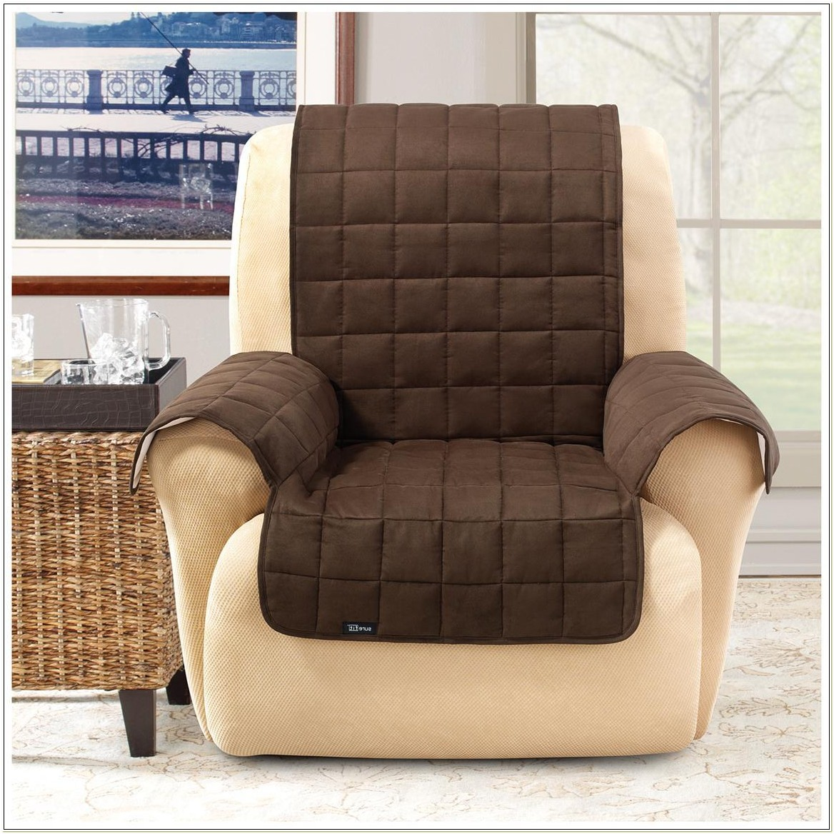 Recliner Chair Pet Covers