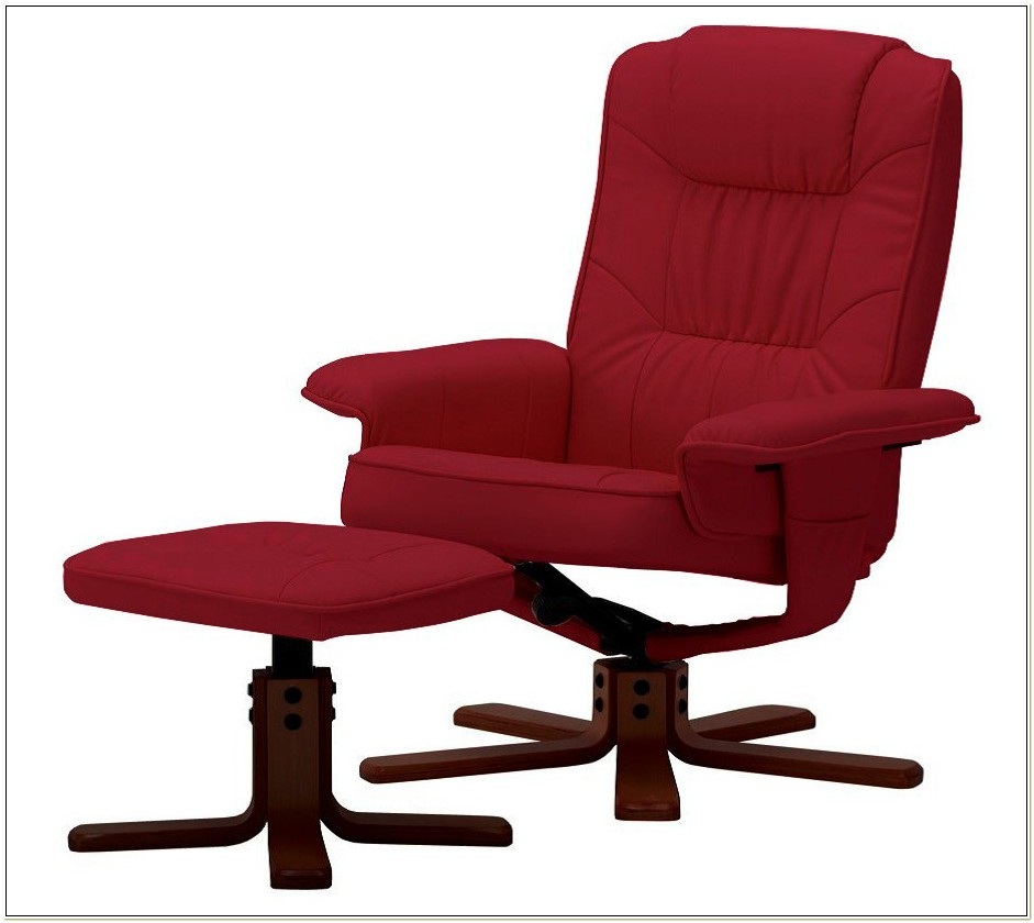 Recliner Chair With Footstool Nz