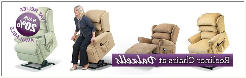 Recliner Chairs For Elderly Ireland