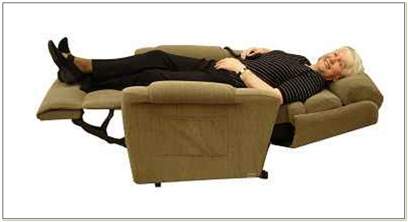 Recliner Chairs For Elderly
