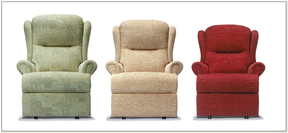 Recliner Chairs For Mobility