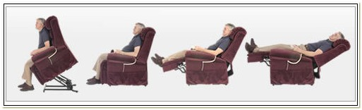 Recliner Chairs That Lift You Up