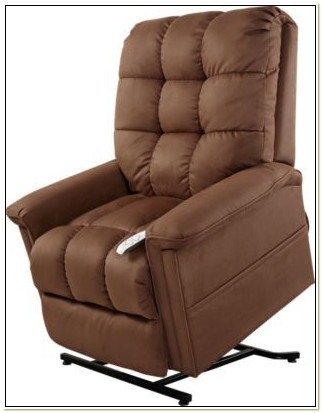 Recliner Chairs With Lift
