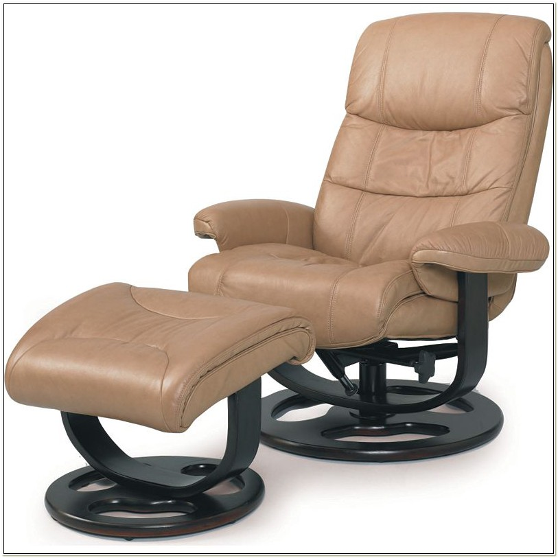 Reclining Chair With Ottoman Lane
