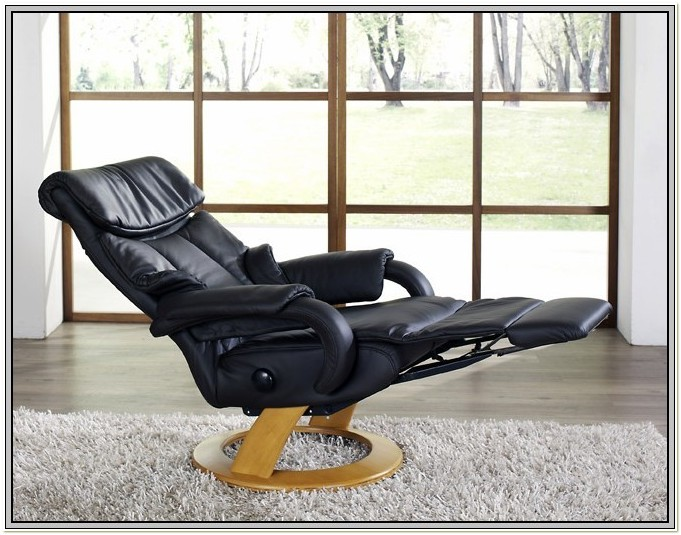 Reclining Office Chair With Footrest Uk