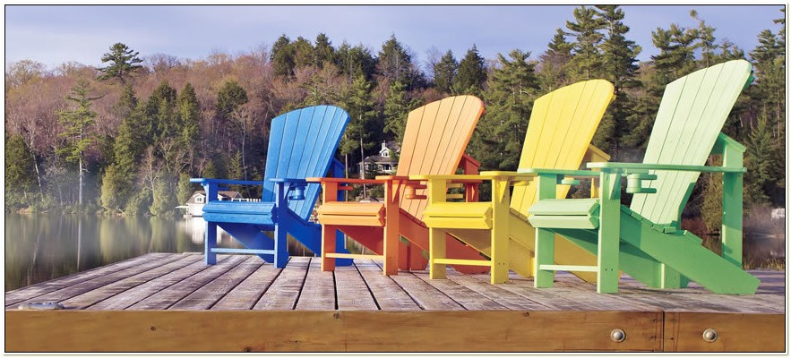 Recycled Plastic Adirondack Chairs Uk