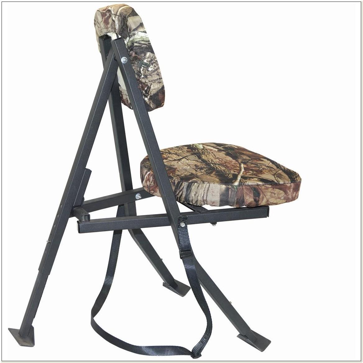 Redneck Folding Swivel Hunting Chair