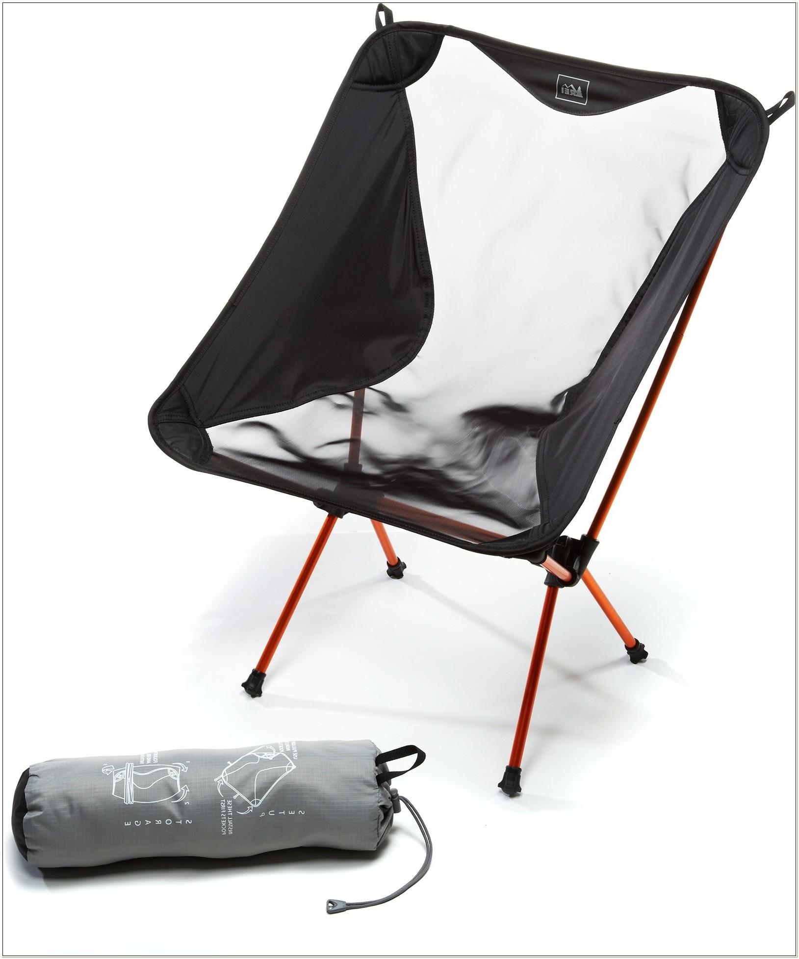 Rei Ultra Light Camp Chair