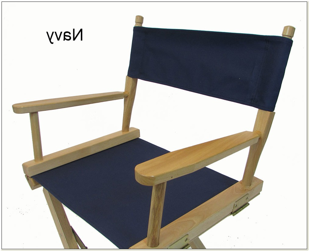 Replacement Canvas For Directors Folding Chairs
