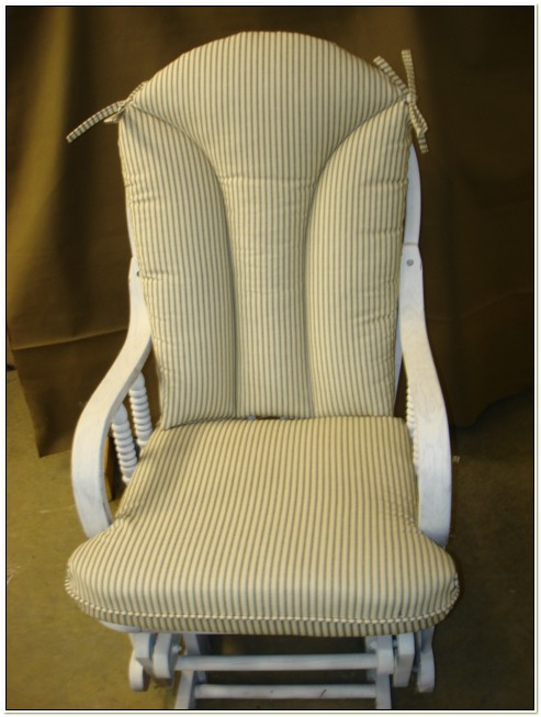 Replacement Cushions For Gliding Rocking Chair