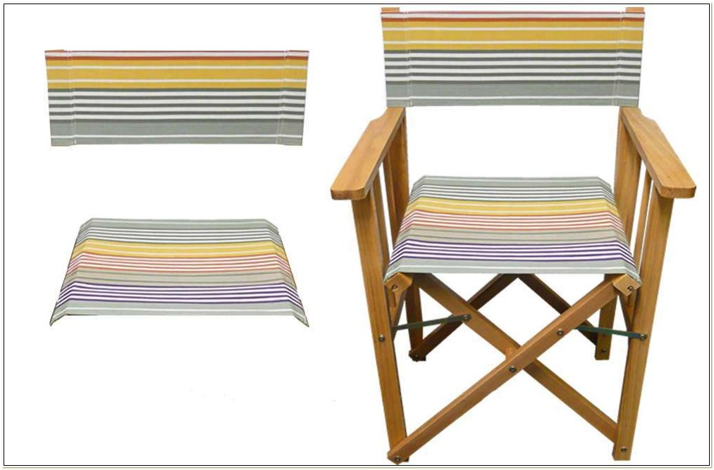 Replacement Director Chair Covers Uk