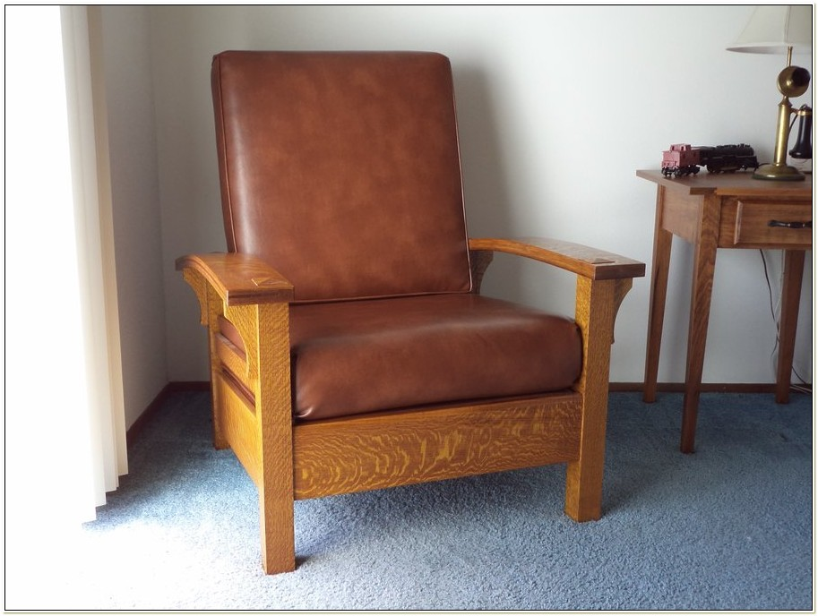 Replacement Leather Cushions For Morris Chair