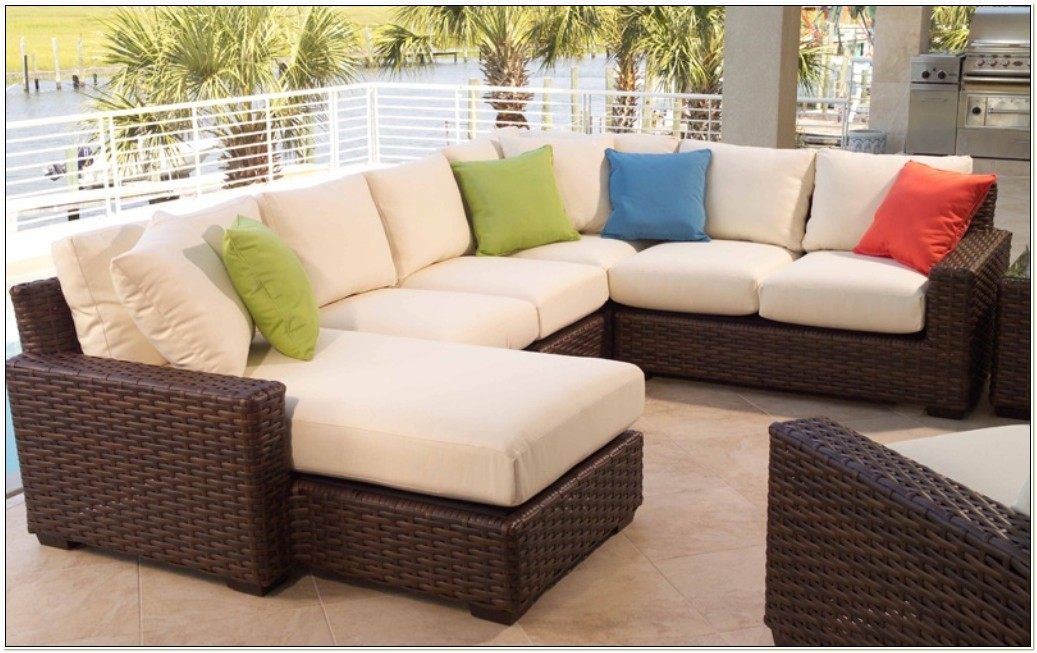 Replacement Patio Chair Cushion Covers