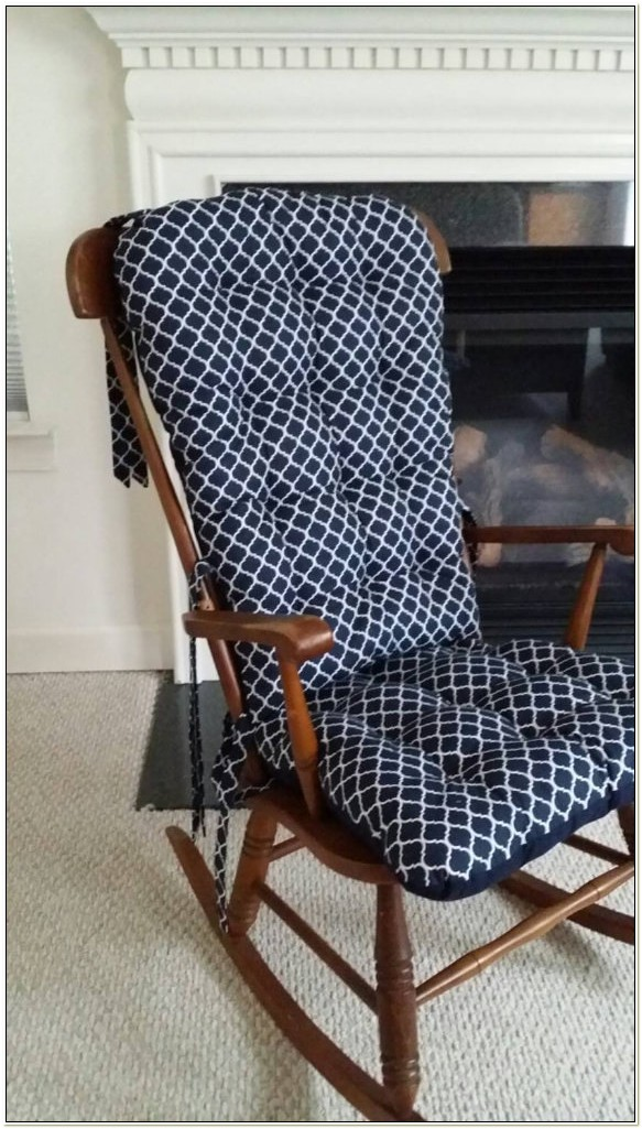 Replacement Rocking Chair Cushions Uk