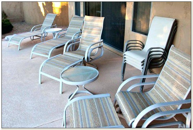 Replacement Slings For Outdoor Furniture Australia
