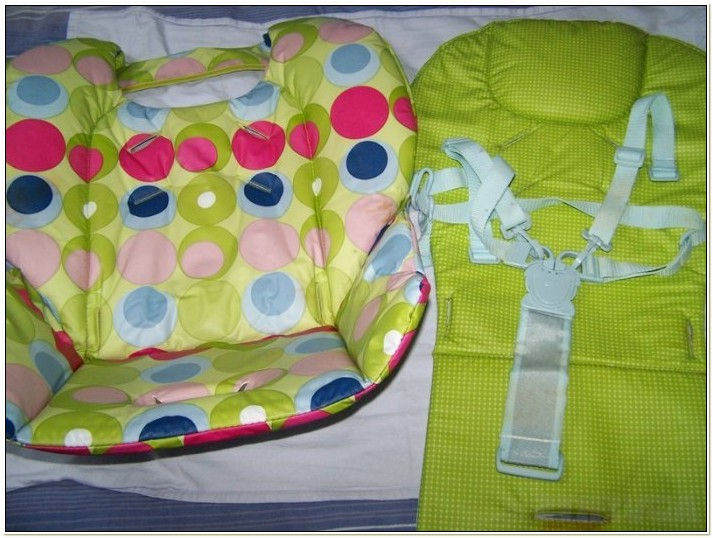 Replacement Straps For Chicco High Chair