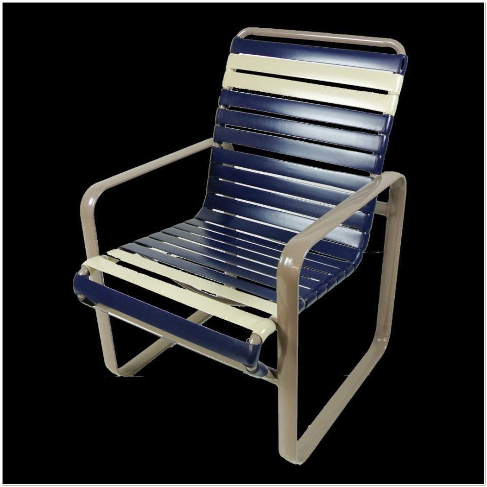 Replacement Straps For Sunbeam Patio Chairs