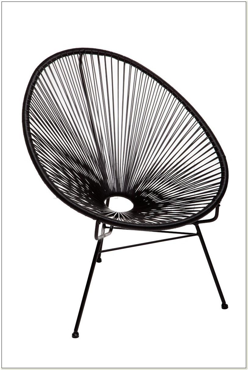 Replica Acapulco Lounge Chair Perth