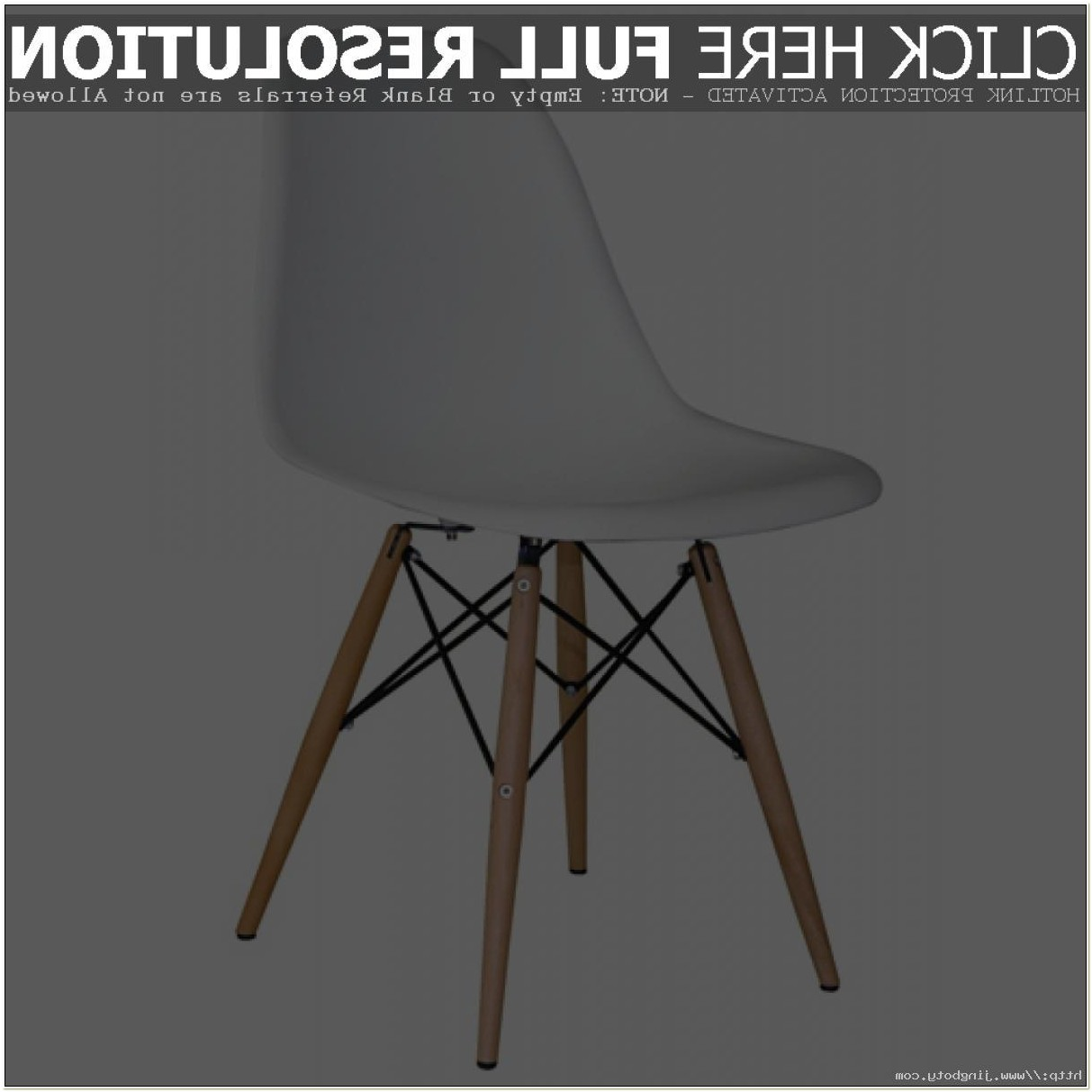 Replica Eames Eiffel Chair