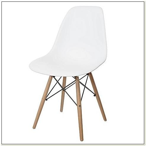 Replica Eames Eiffel Dining Chair