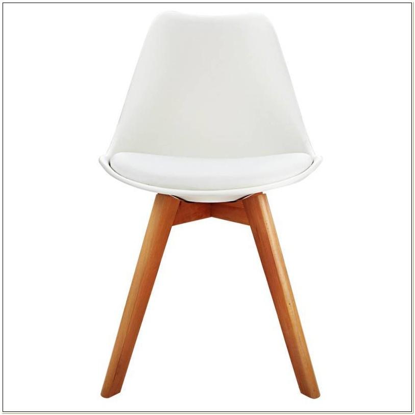 Replica Eames Eiffel Dsw Dining Chair White