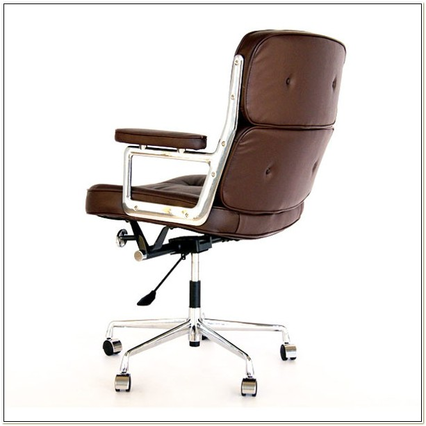 Replica Eames Lobby Chair Es 104